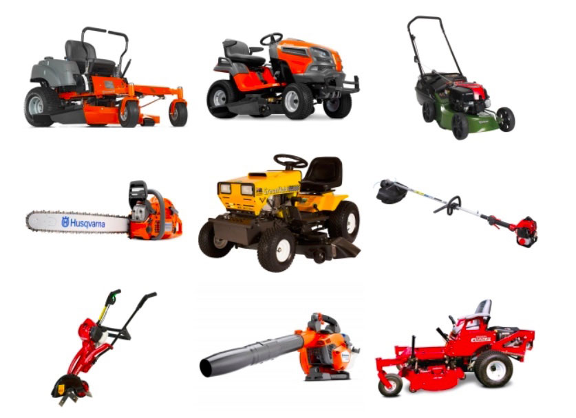 Bayside-Mowers-And-Chainsaws-Products