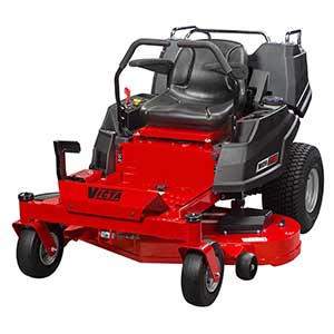Victa Zero Turn Mowers
