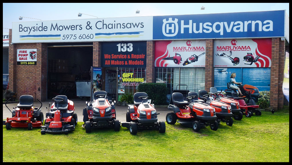 Bayside-Mowers-And-Chainsaws